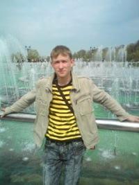Виталий Терентьев, Москва, id118119336