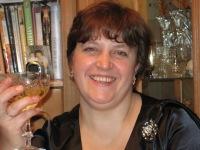 Марина Мартынова, 12 октября 1993, Ясногорск, id147594760