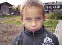 Анатолий Леонтьев, 27 марта 1997, Онега, id154657546