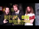 "The Aristocrats - ""Culture Clash"" Full Album Preview Montage"