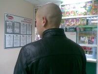 Ришат Давлетбаев, 15 мая , Сибай, id27324199