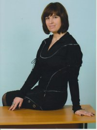Наталья Фурсова, 26 декабря , Кемерово, id42543835
