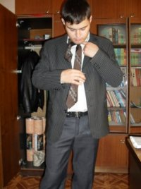 Saribek Aramyan, 27 июня , Харьков, id54114854