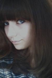 Карина Громова, 11 декабря 1992, Луганск, id58404499