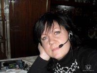 Татьяна Минакова, 29 декабря 1986, Челябинск, id62657687
