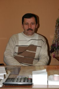 Алексей Гошуренко, 6 декабря , Вольск, id66254435