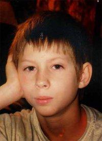 Дима Канский, 24 апреля 1998, Нижний Новгород, id70807660