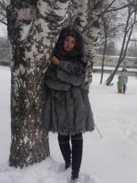 Ника Баркова, 21 февраля 1976, Сыктывкар, id90561499