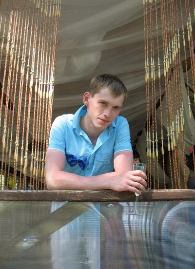 Сергей Киселев, 13 апреля 1988, Невьянск, id22140042