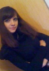 Дашуня Коханевич, 19 декабря , Кузнецовск, id172720200