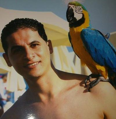 Mohamed Ali, 8 мая 1984, Ачинск, id220791576