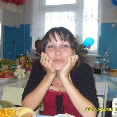 Екатерина Данилова, 18 января , Ижевск, id118794606