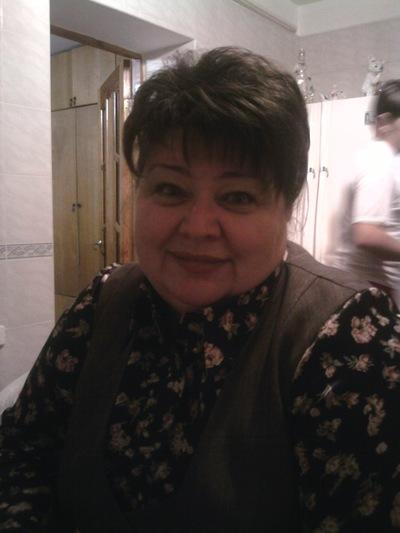Ирина Полякова, 24 мая , Набережные Челны, id207546626