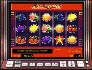 Игровые автоматы - раздел статей сайта азартных игр и