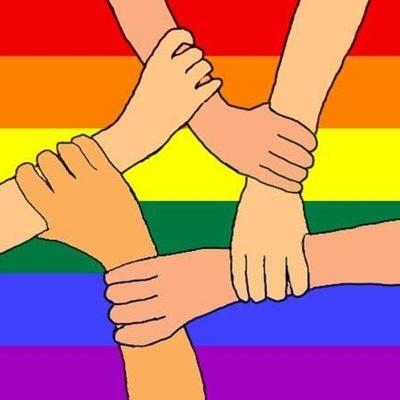 Помощь секс меньшинствам