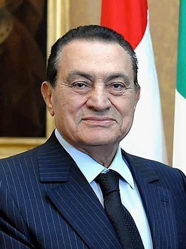 Типологические особенности политических лидеров. Египет.