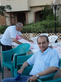 Omar Gaafar, 21 января 1947, Белицкое, id111497552