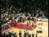 Майкл Джордан-один из лучших баскетболистов. Топ  лучших 40 моментов