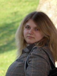 Мария Могучих