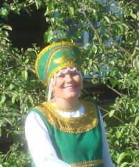Зоя Боталова, 2 апреля , Сургут, id61974800