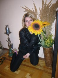 Анна Звада, 15 июня 1987, Москва, id72859822