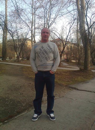 Игорь Коновалов, 25 марта 1971, Екатеринбург, id216346014
