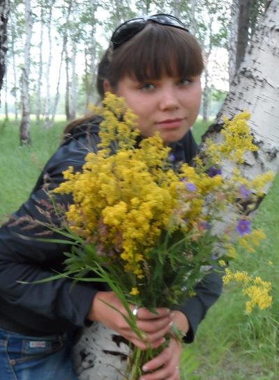 Мария С--М, 19 декабря 1995, Омск, id222134306