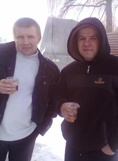 Юра Почепня, 10 марта 1976, Чернигов, id205308628