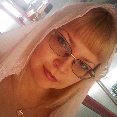 Ольга Стародубцева, 17 апреля , Москва, id31303672