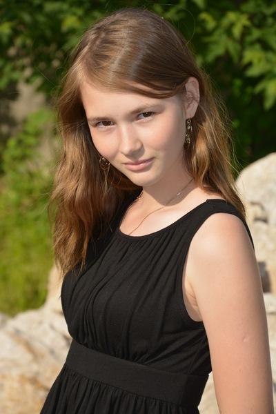 Марина Филатикова, 25 сентября , Рязань, id132110821