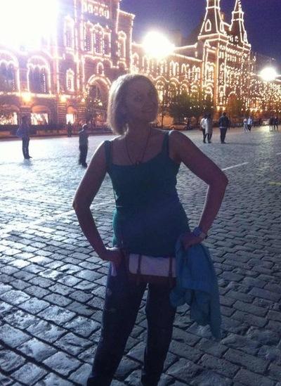 Елена Долбунова, 22 февраля 1987, Москва, id13679995