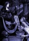 Фемдом femdom женская доминация футфетиш страпон