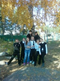 8 класс школы МОУООШ пгт. Чаадаевка | ВКонтакте