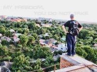 Андрей Забыл, 20 октября 1991, Ромны, id10454158