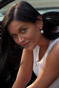 Алиса Чумаченко