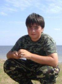 Артем Садреев, 23 августа 1995, Москва, id51653037