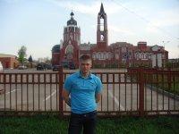 Анатолий Соловьев, Балашов, id80060500