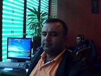 Хафиз Байрамов, 17 мая , Санкт-Петербург, id98261189