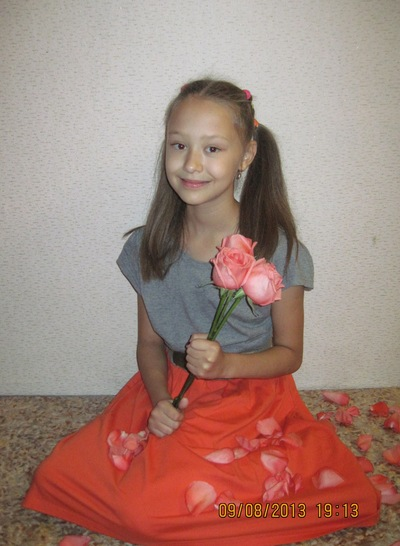 Виктория Чирикова, 3 марта , Челябинск, id185214168
