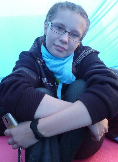 Вероника Лимонникова, 8 марта , Санкт-Петербург, id86690206
