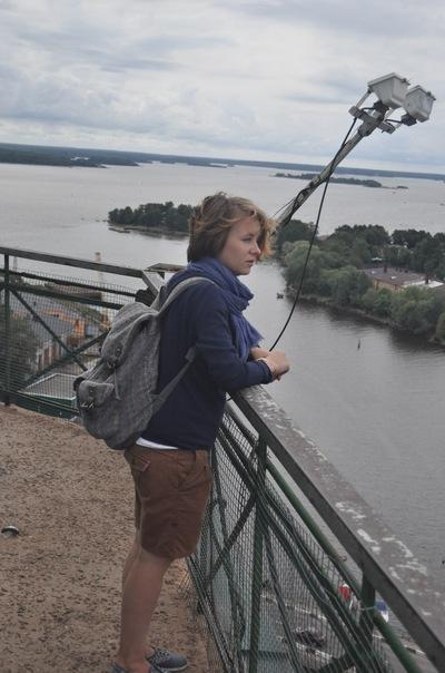 Лидия Юргенс, 19 января 1987, Санкт-Петербург, id125742679