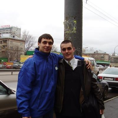 Роман Кузнецов, 6 сентября , Москва, id204475736