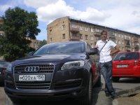 Александр Гуляев, 16 декабря , Калининград, id15769555