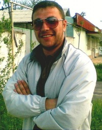 Леонид Ахидов, 25 мая 1981, Донецк, id32968989