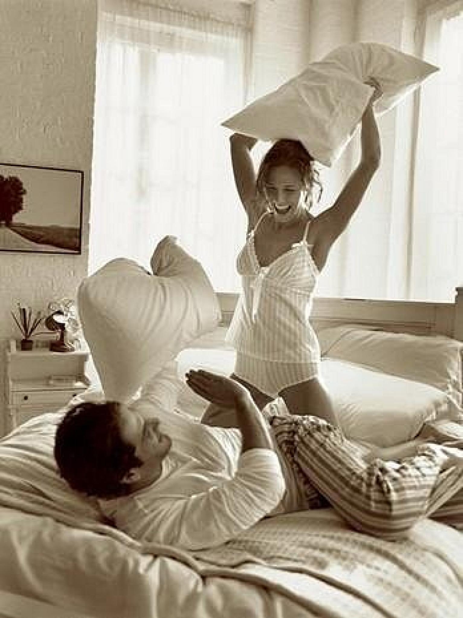 Что не должен делать в постели мужчина с женщиной 13 фотография