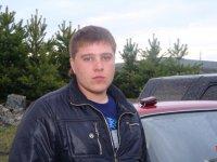Владимир Суслов, 24 декабря , Челябинск, id67473543
