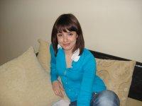 Оксана Пироженко, 14 февраля 1996, Симферополь, id80721342
