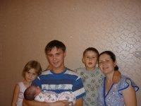 Римма Латыйпова, 4 апреля 1990, Набережные Челны, id90167641