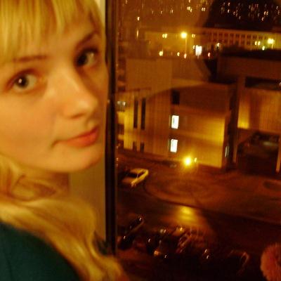 Лариса Самарец, 27 мая 1985, Гродно, id213381302