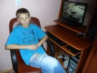 Игорь Савватеев, 22 ноября , Приаргунск, id114648874